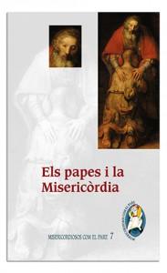 Els papes i la Misericòrdia